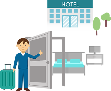 When Booking A Hotel Room When Do You Pay
