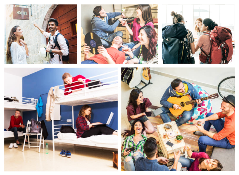 Hostels of the Future
