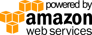Clock PMS is hosted on Amazon Web Services
